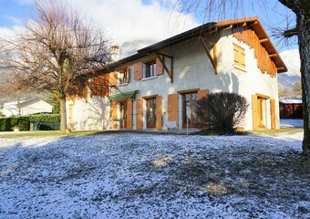 Vente Maison 7 pièces 173m² Saint-Ismier (38330) - Photo 1