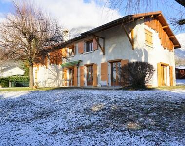 Vente Maison 7 pièces 173m² Saint-Ismier (38330) - photo