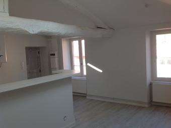 Location Appartement 3 pièces 77m² Vienne (38200) - photo 2