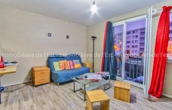 Vente Appartement 1 pièce 29m² Lyon 08 (69008) - photo