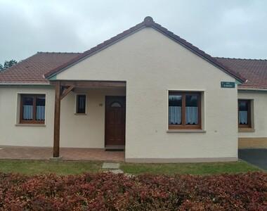 Vente Maison 5 pièces 102m² Leforest (62790) - photo