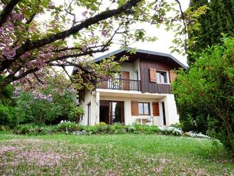 Sale House 5 rooms 145m² Poisy (74330) - photo