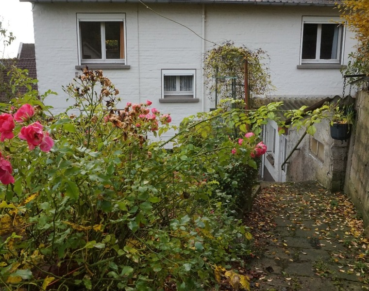 Sale House 7 rooms 120m² Montreuil (62170) - photo