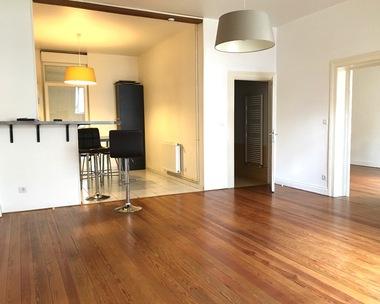 Vente Appartement 2 pièces 61m² Metz (57000) - photo