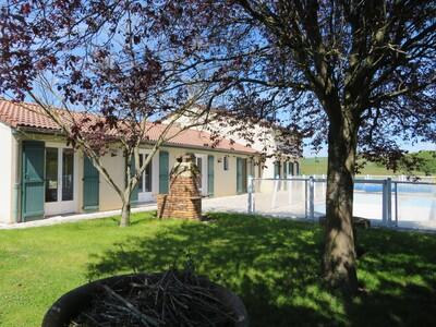 Vente Maison 8 pièces 203m² Billom (63160) - Photo 96