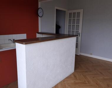 Location Appartement 2 pièces 31m² Brive-la-Gaillarde (19100) - photo