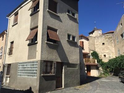 Vente Maison 3 pièces 56m² Pérignat-sur-Allier (63800) - photo