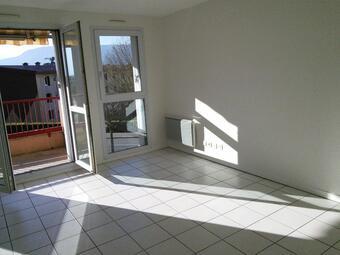 Location Appartement 2 pièces 50m² Domène (38420) - photo