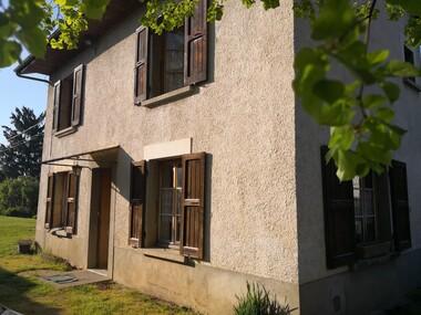Vente Maison 3 pièces 73m² Saint-Étienne-de-Saint-Geoirs (38590) - photo