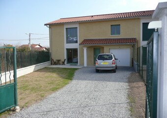 Location Maison 5 pièces 140m² Charly (69390) - photo