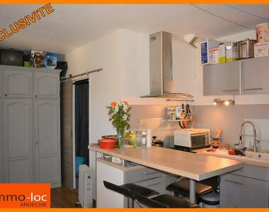 Vente Appartement 1 pièce 30m² VALLON-PONT-D'ARC - photo