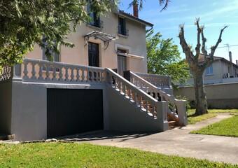 Vente Maison 6 pièces 151m² Romans-sur-Isère (26100) - Photo 1
