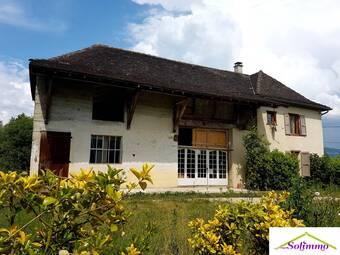 Vente Maison 5 pièces 77m² Les Avenières (38630) - photo
