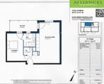 Vente Appartement 2 pièces 51m² Pfastatt (68120) - Photo 1