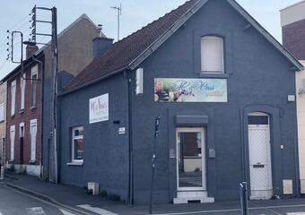 Location Local commercial 3 pièces 48m² Arras (62000) - Photo 1