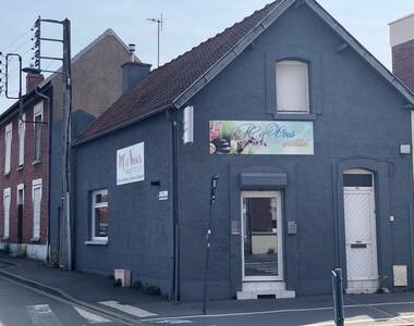 Location Local commercial 3 pièces 48m² Arras (62000) - photo