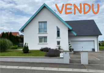 Vente Maison 6 pièces 160m² carspach - Photo 1