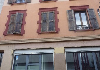 Location Appartement 1 pièce 26m² Grenoble (38000) - Photo 1