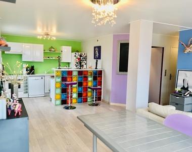 Vente Appartement 2 pièces 62m² Le Havre (76600) - photo