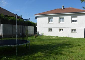 Vente Maison 4 pièces 124m² Beaurepaire (38270) - Photo 1