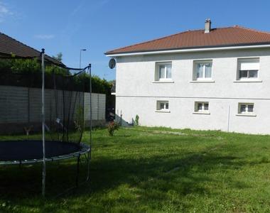 Vente Maison 4 pièces 124m² Beaurepaire (38270) - photo