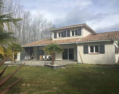 Sale House 6 rooms 210m² SECTEUR RIEUMES - photo
