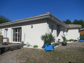 Vente Maison 4 pièces 80m² Audenge (33980) - photo