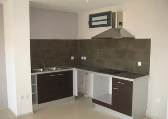 Vente Appartement 2 pièces 44m² Saint-Paul (97460)