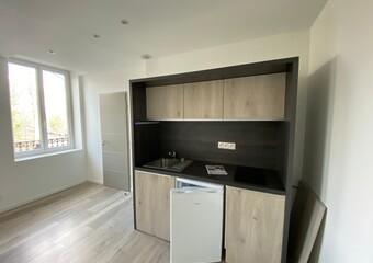 Location Appartement 1 pièce 19m² Saint-Étienne (42000) - Photo 1