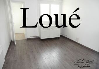 Renting Apartment 2 rooms 33m² Rang-du-Fliers (62180) - Photo 1