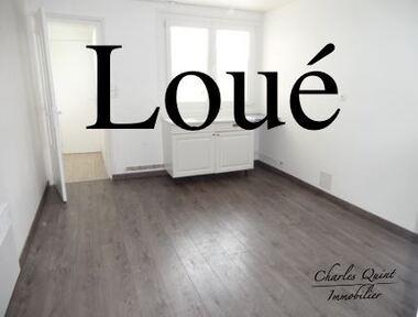 Renting Apartment 2 rooms 33m² Rang-du-Fliers (62180) - photo
