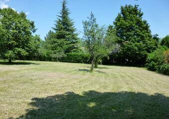 Vente Terrain 1 160m² Saint-Ismier (38330) - Photo 1