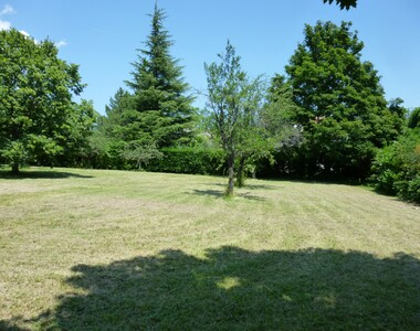 Sale Land 1 160m² Saint-Ismier (38330) - photo