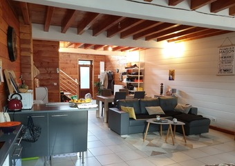 Location Appartement 4 pièces 100m² Cusset (03300) - Photo 1