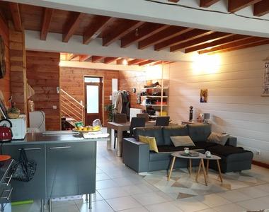 Location Appartement 4 pièces 100m² Cusset (03300) - photo
