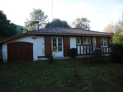 Vente Maison 4 pièces 90m² Capbreton (40130) - Photo 9