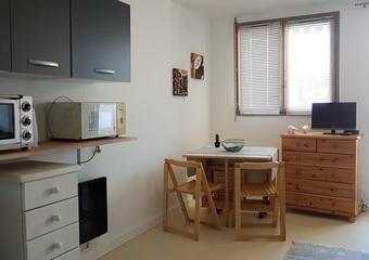 Vente Appartement 1 pièce 24m² Mijoux (01410) - photo