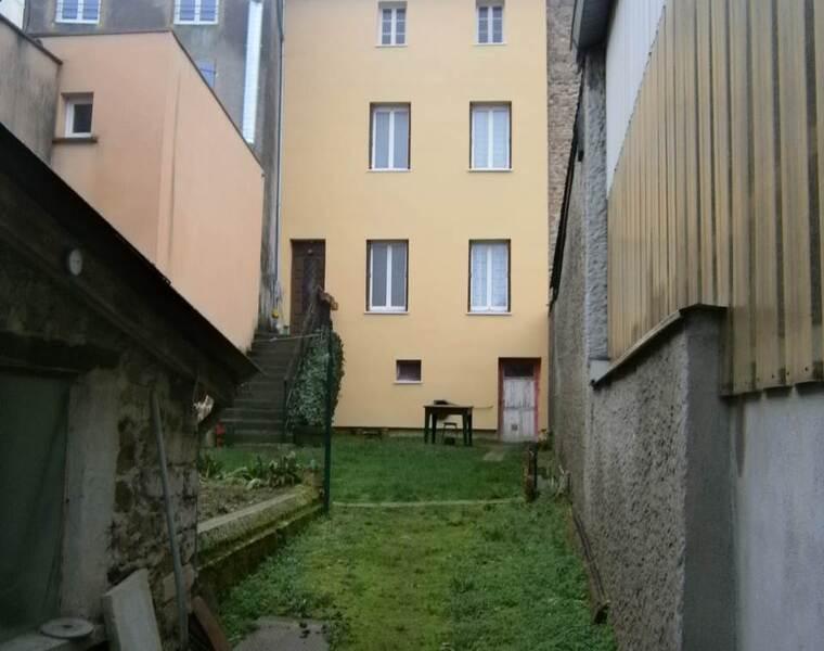 Vente Maison 8 pièces 165m² Saint-Vincent-de-Reins (69240) - photo