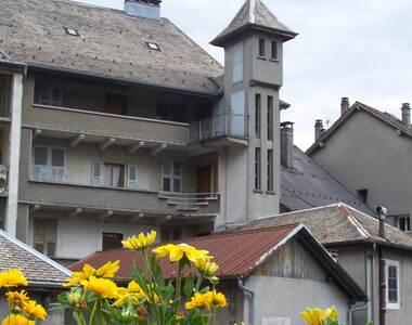 Vente Immeuble 14 pièces 510m² Taninges (74440) - photo