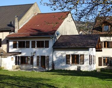 Vente Maison / Chalet / Ferme 3 pièces 90m² Boëge (74420) - photo