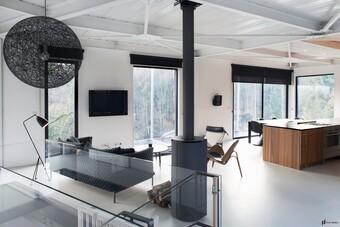 Vente Maison 4 pièces 180m² Saint-Cyr-au-Mont-d'Or (69450) - photo
