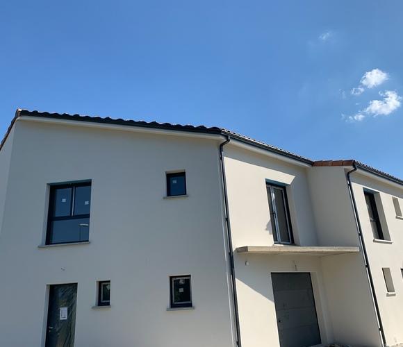 Vente Maison 4 pièces 96m² Toulouse (31100) - photo