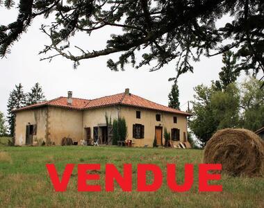 Vente Maison 5 pièces 110m² SECTEUR L'ISLE EN DODON - photo
