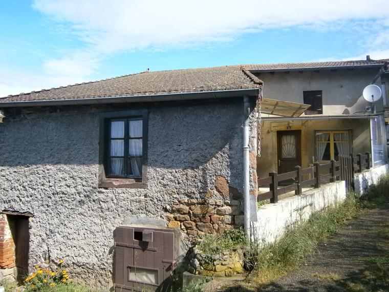 Vente Maison 3 pièces 104m² COURS - photo