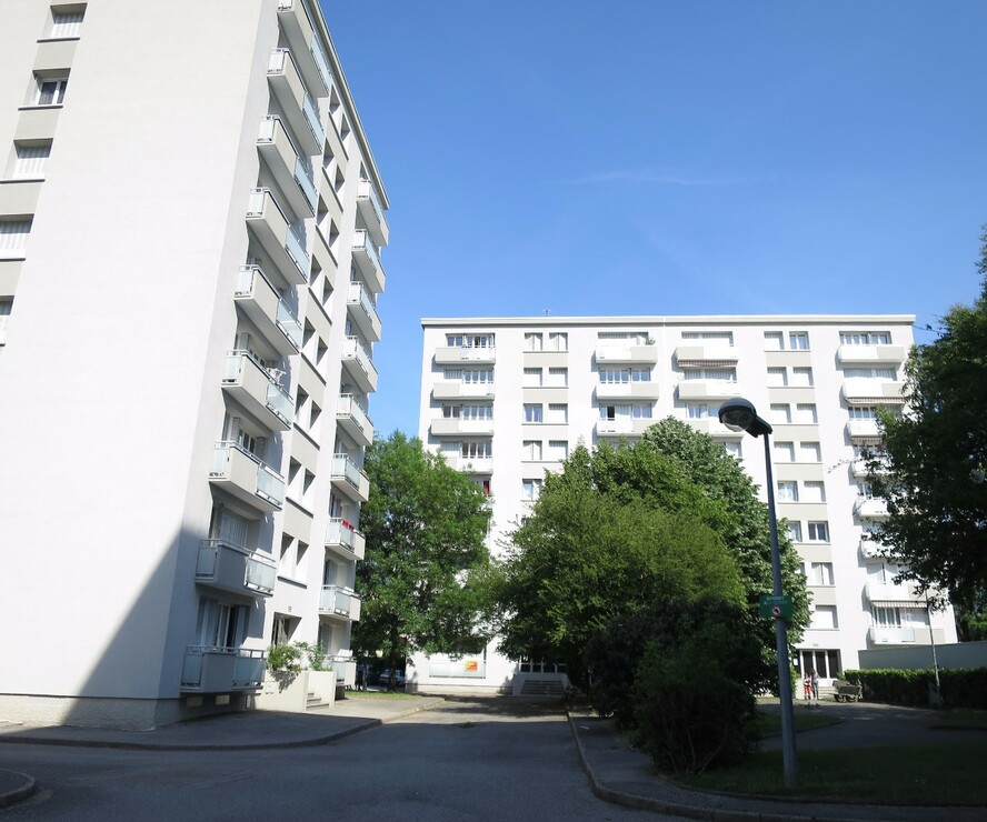 Location Appartement 4 pièces 66m² Grenoble (38100) - photo