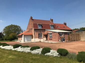 Vente Maison 147m² Saint-Venant (62350) - photo