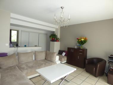 Sale Apartment 5 rooms 77m² Saint-Martin-le-Vinoux (38950) - photo