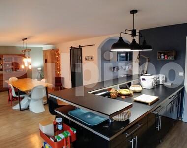 Vente Maison 8 pièces 145m² Billy-Berclau (62138) - photo