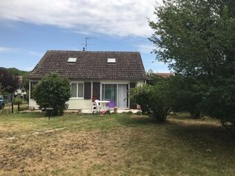 Vente Maison 3 pièces 72m² Saint-Brisson-sur-Loire (45500) - photo