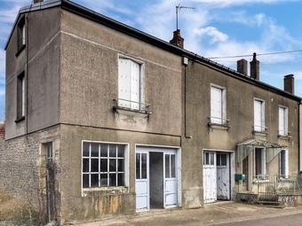 Vente Maison 7 pièces 166m² Secteur Jussey - photo